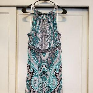 INC. Maxi dress